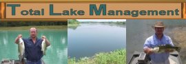 Lake Management Web site